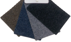 Heavy Duty Contract Carpet (Available in 4 Colours)