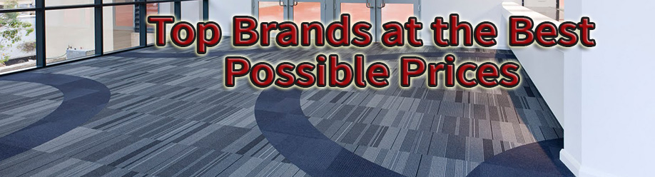 Commercial Carpets Nottingham - Top Brands at the best possible Prices