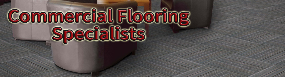 Commercial Carpets Nottingham - Commercial Flooring Specialists